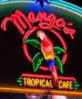 Image for Mango's Neon - International Drive - Orlando, Florida, USA.