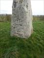 Image for Menhir dit Les Pierres Jumelles, Mont-Saint-Eloi, Pas-de-Calais, France
