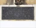 Image for King Charles I - Whitehall, London, UK