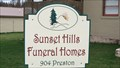 Image for Sunset Hills Funeral Home - Thompson Fall, Montana