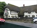 Image for Red Lion Pub, Avebury, Wiltshire, UK