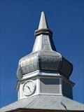 Image for Main Plaza Gazebo Clock - Boerne, TX