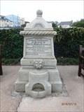 Image for David Kewley (Dawsey) - Douglas, Isle of Man
