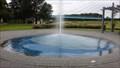 Image for Brunnen in den Goetheanlagen - Neuwied - RLP - Germany