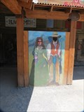 Image for Pioneer Photo Cutouts, Glenwood Caverns Adventure Park - Glenwood Springs, CO