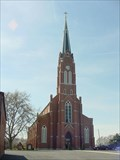 Image for St. Liborius Catholic Church - St. Libory, Illinois