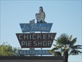 Image for La Palma Chicken Pie Shop - Anaheim, CA