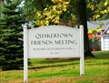 Image for Quaker Meeting, Quakertown Historic District - Pittstown (Franklin Twp),  NJ