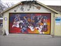 Image for Rock Guitar Shelter - Greatest Guitar Players - Calgary, Alberta