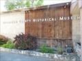 Image for Museum-opener set - Omak, WA