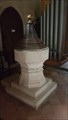 Image for Baptism Font - St John the Baptist - Doddington, Kent