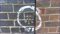 Image for Cut Bench Mark - Monson Road, Cheltenham, UK