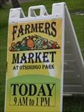 Image for Otsiningo Farmers' Market - Binghamton, NY