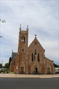 Image for St Michaels Cathedral, Church St, Wagga Wagga, NSW, Australia