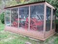 Image for Historický hasící vuz - Historical fire truck, Syrovín, CZ