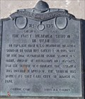 Image for The First Weather Station in Utah - 136