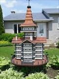 Image for Le Résidence de prestige pour les oiseaux. -St-Joseph-du-Lac.  -Québec.
