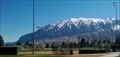 Image for City Center Park Ballfields - Orem, Utah