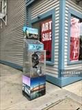 Image for Newport, Rhode Island Penny Press Collectibles - Newport, Rhode Island  USA
