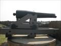 "Image for 4.5"" Blakely Rifle #1 - Ft Pulaski National Monument"