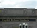 Image for 1929 - Capitol Federal Savings Bldg. - Emporia, Ks.
