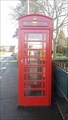 Image for Red Telephone Box - Main Street - Carlton, Leicestershire