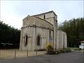 Image for Eglise Saint Eugene ou Sainte Marthe de Xaintray - Xaintray, France