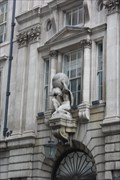 Image for Atlas -- Atlas Building, King Street, City of London, UK