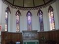 Image for The East Apse Windows, St.Luke's Church, Church Road, Tiptree, Essex. CO5 0SU