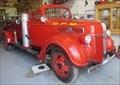 Image for 1940 Ford Two Ton Pumper - Dawson City - Yukon Territory