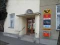 Image for Ceska posta 615 00 - Brno, Czech Republic