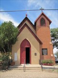 Image for Episcopal Church - Tombstone, Arizona