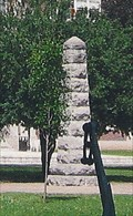 Image for Skoi-yase Monument - Waterloo, NY