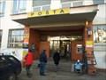 Image for 100 00 - Post Office Praha-Strašnice, CZ