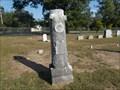 Image for John B. McCaleb - White Oak Cemetery - Mena, AR