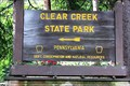 Image for Clear Creek State Park - Sigel, Pennsylvania
