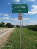 Image for Granville - 1400/Mark - 500 - IL