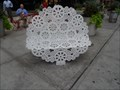 Image for Doily Bench  -  NYC, NY