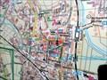 Image for Standort Stadtplan Hirtenplatz - Elz, Hessen, Germany