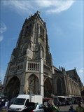 Image for Onze-Lieve-Vrouwebasiliek - Tongern, Limburg, Belgium