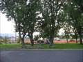 Image for World War I Monument - Veterans Memorial Park - Medford, Oregon