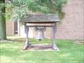 Image for Auburn State Prison Bell - Auburn, NY