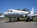 Image for Convair C-131D Samaritan - TAM, Travis AFB, Fairfield, CA