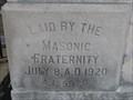 Image for 1920 - Murphysboro Masonic Lodge - Murphysboro, Illinois