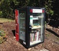 Image for Little Free Library #35676 - San Diego (Mira Mesa), CA
