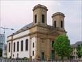 Image for Église paroissiale Saint-Maximin — Thionville, France