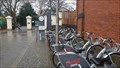 Image for Belfast Bikes station 3934 - Queens University / Botanic Gardens - Belfast