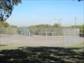 Image for Tennis Courts -- Oakland Lake Park, Fort Worth TX