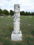 Image for T.J. Wright - Dawson Cemetery - Cooper, TX