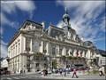 Image for Hôtel de ville de Tours (France)
